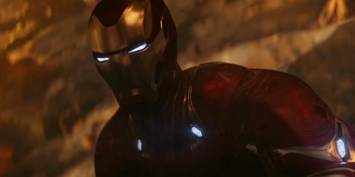 Vengadores: Infinity War imagen 8