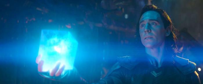 Vengadores: Infinity War imagen 2