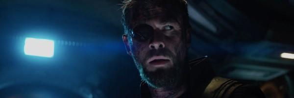 Vengadores: Infinity War imagen 6