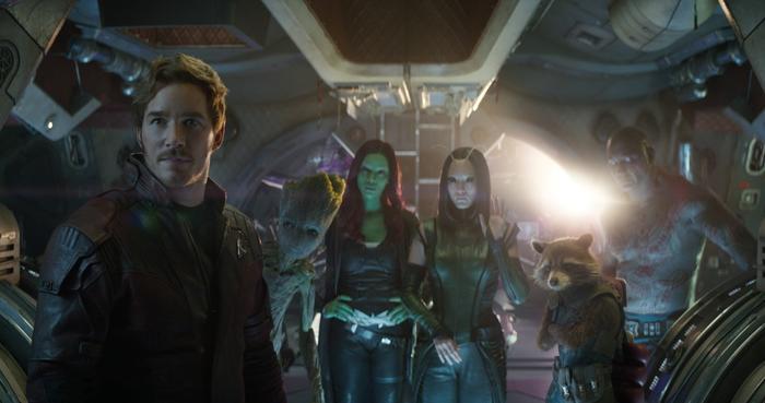 Vengadores: Infinity War imagen 4