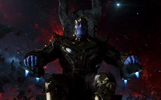 Vengadores: Infinity War imagen 7