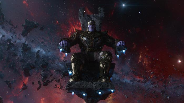 Vengadores: Infinity War imagen 11