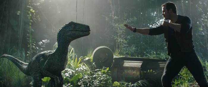 Jurassic World: El reino perdido imagen 7