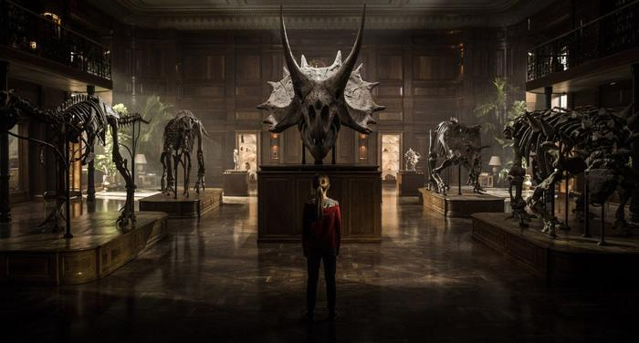 Jurassic World: El reino perdido imagen 8