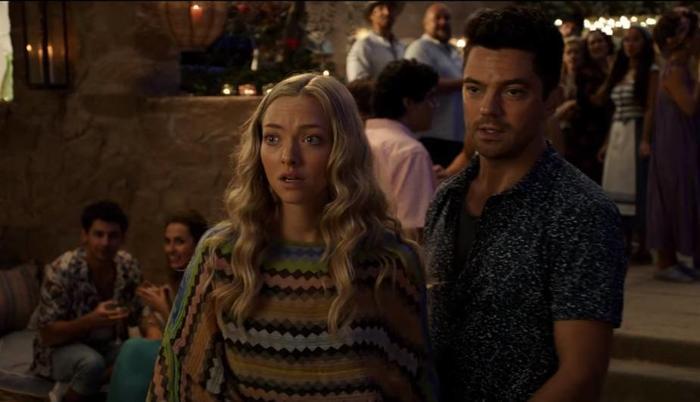 Mamma Mia 2! Una y otra vez imagen 2