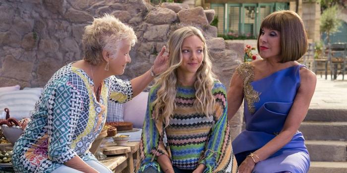 Mamma Mia 2! Una y otra vez imagen 5