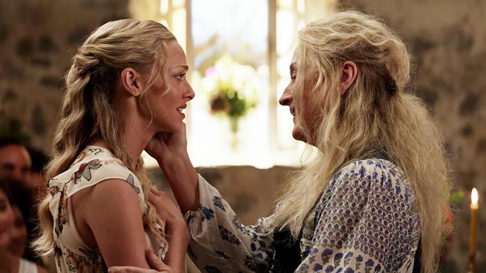 Mamma Mia 2! Una y otra vez imagen 3