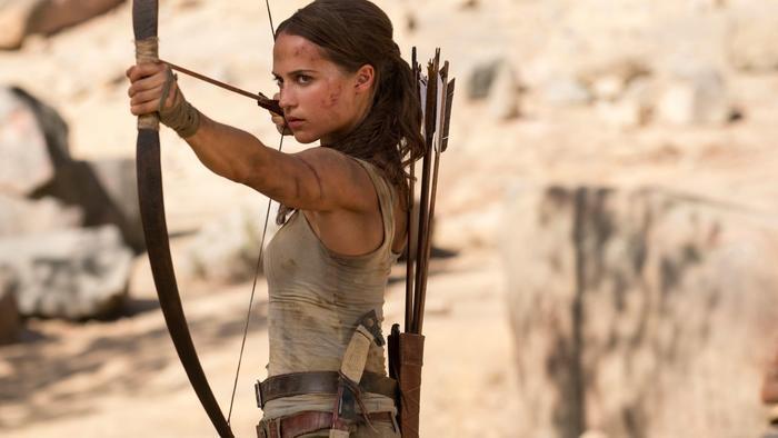 Tomb Raider imagen 6