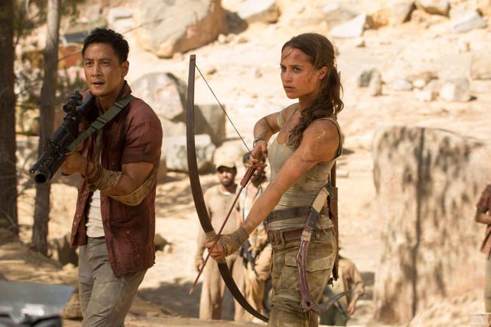 Tomb Raider imagen 5