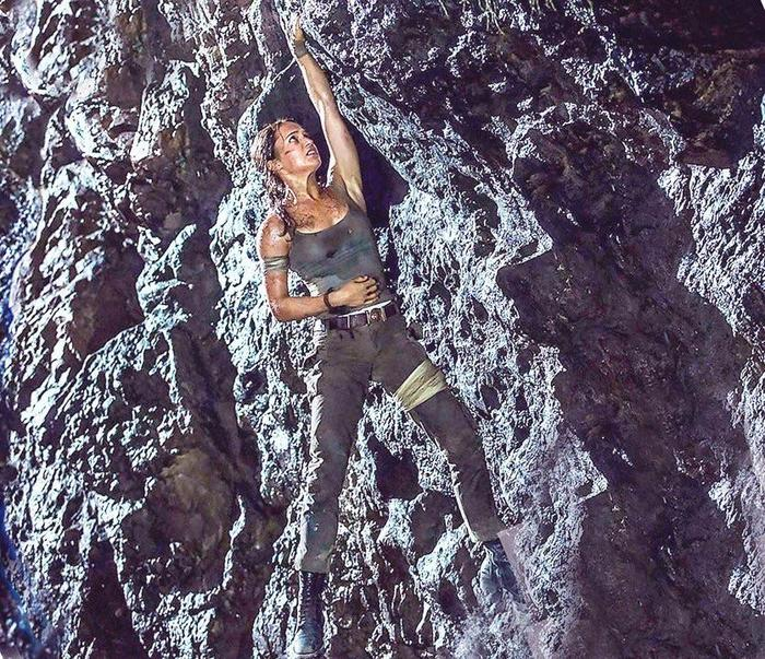 Tomb Raider imagen 2
