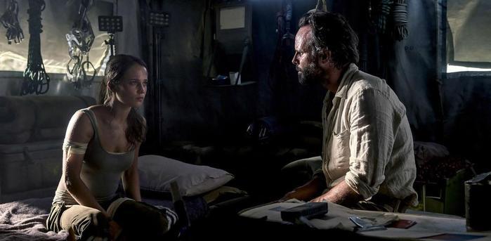Tomb Raider imagen 1