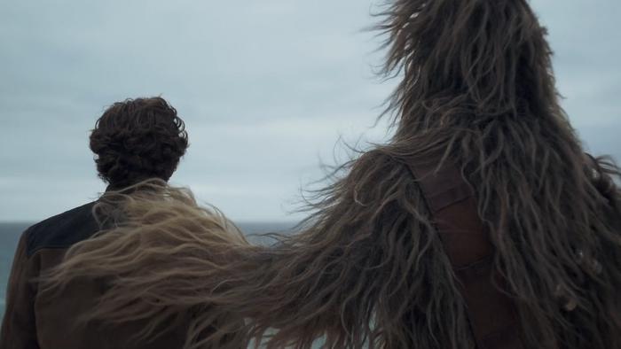 Han Solo: Una historia de Star Wars imagen 8