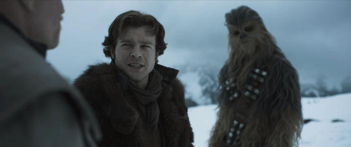 Han Solo: Una historia de Star Wars imagen 5