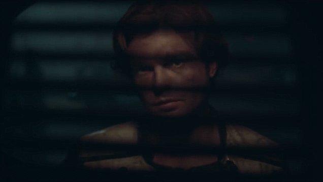 Han Solo: Una historia de Star Wars imagen 1