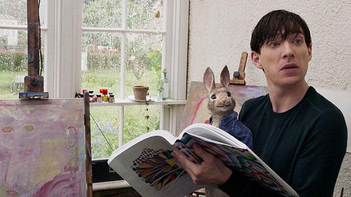 Peter Rabbit imagen 1
