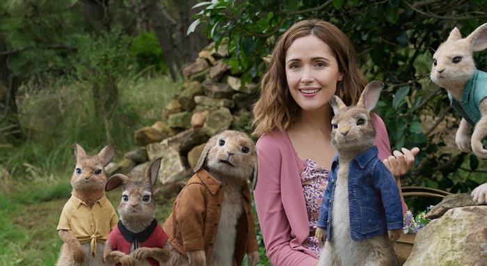 Peter Rabbit imagen 5