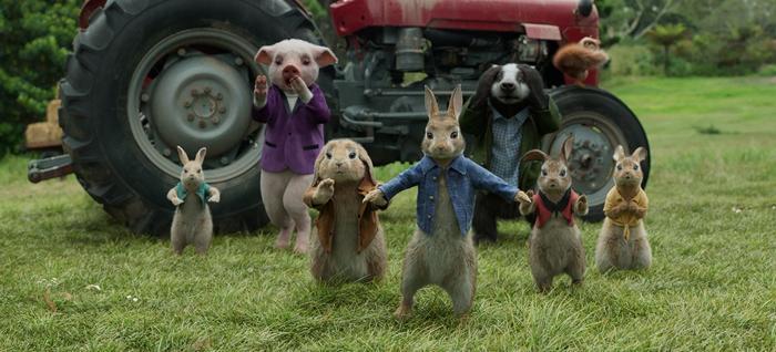 Peter Rabbit imagen 6