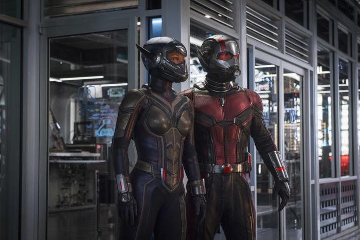 Ant-man y la Avispa imagen 5