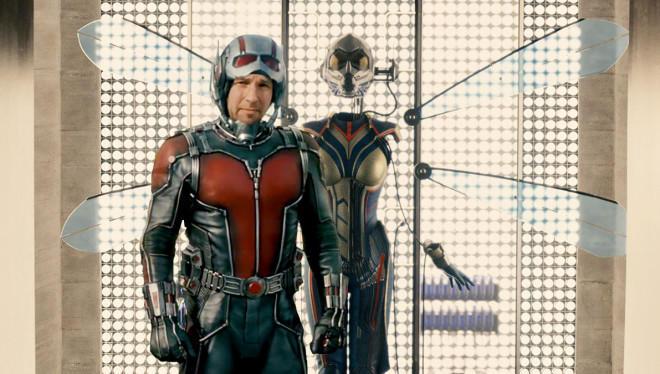 Ant-man y la Avispa imagen 8