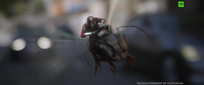 Ant-man y la Avispa imagen 4