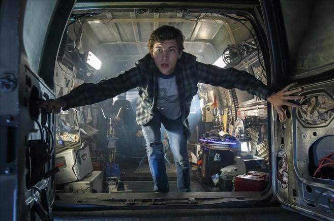 Ready Player One imagen 3