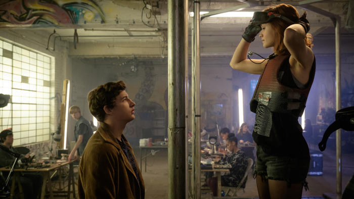 Ready Player One imagen 4