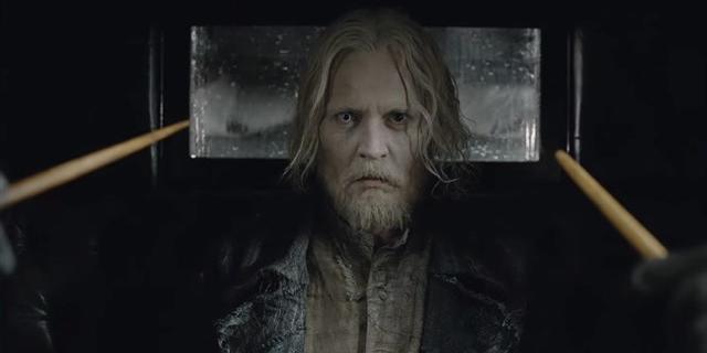 Animales fantásticos: Los crímenes de Grindelwald imagen 7