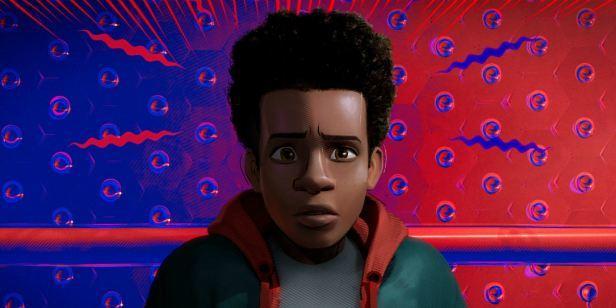 Spider-man: Un nuevo universo imagen 3