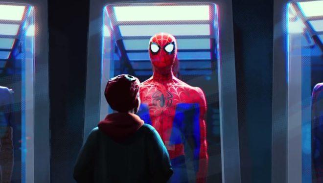 Spider-man: Un nuevo universo imagen 8