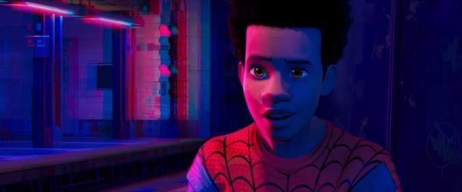 Spider-man: Un nuevo universo imagen 5