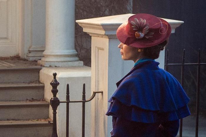 El Regreso de Mary Poppins imagen 4