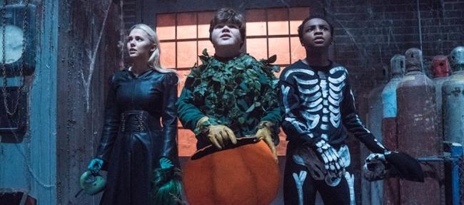 Pesadillas 2: Noche de Halloween imagen 1