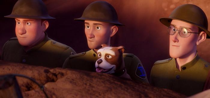 Stubby, un héroe muy especial imagen 7
