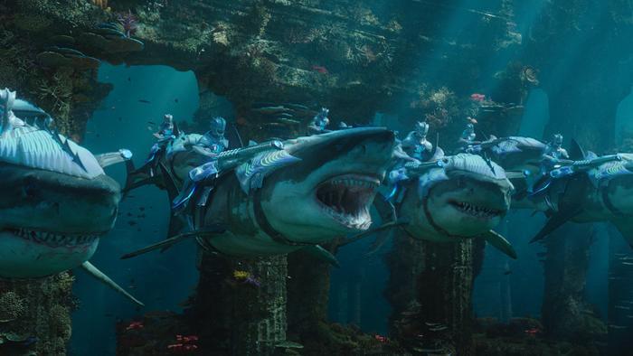 Aquaman imagen 8