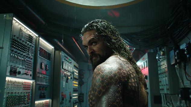 Aquaman imagen 1