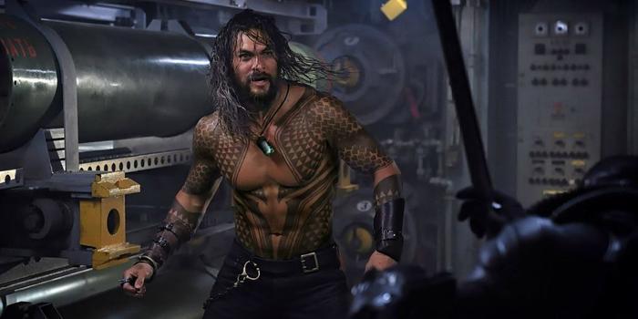 Aquaman imagen 6