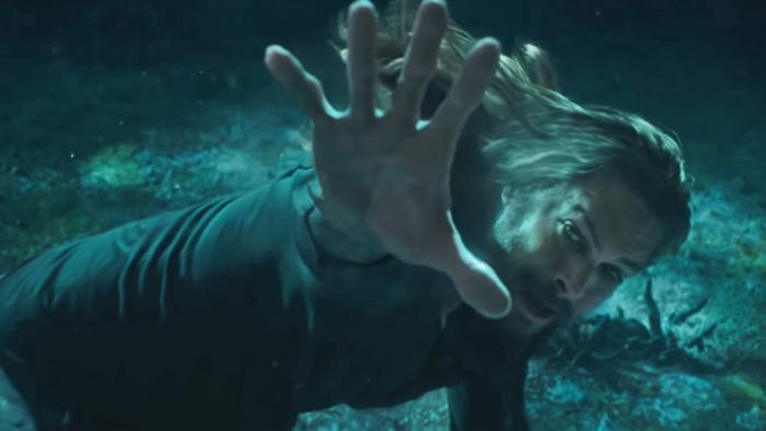 Aquaman imagen 4