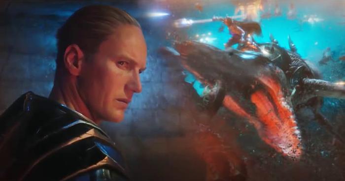 Aquaman imagen 2