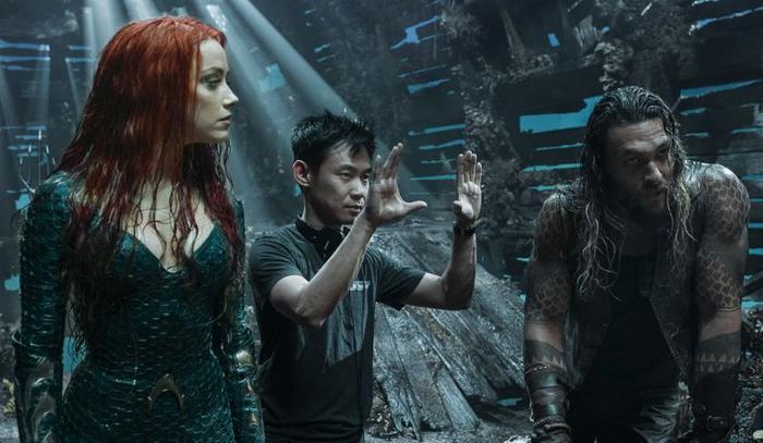 Aquaman imagen 5