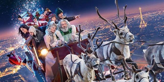 Santa Claus & Cia imagen 2
