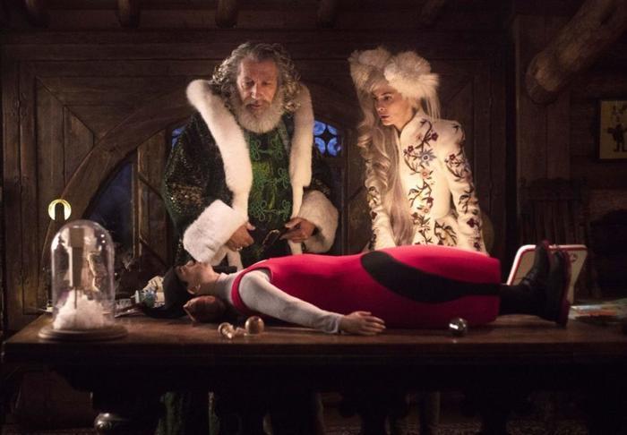 Santa Claus & Cia imagen 1