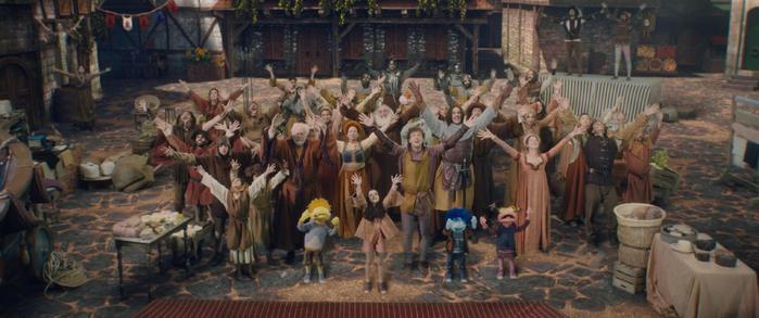 La gran aventura de Los Lunnis y el Libro Mágico imagen 2