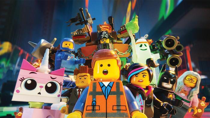 La LEGO Película 2 imagen 6