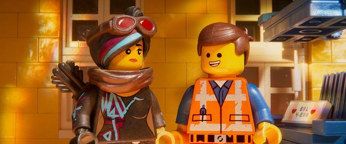 La LEGO Película 2 imagen 5