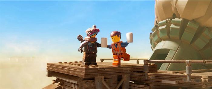 La LEGO Película 2 imagen 3