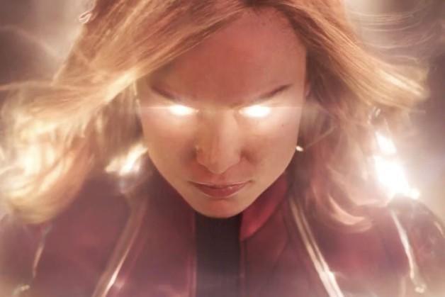 Capitana Marvel imagen 5