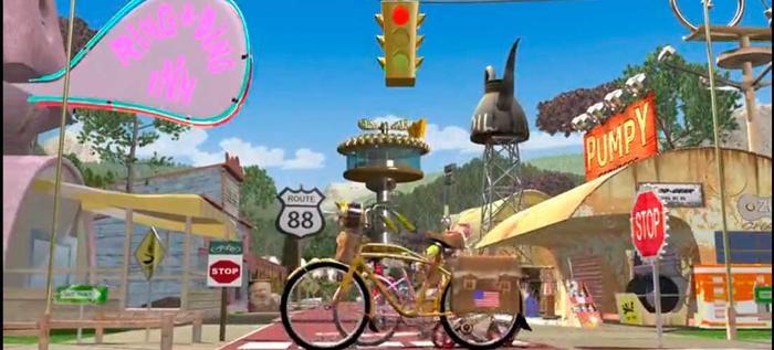 Bikes imagen 4