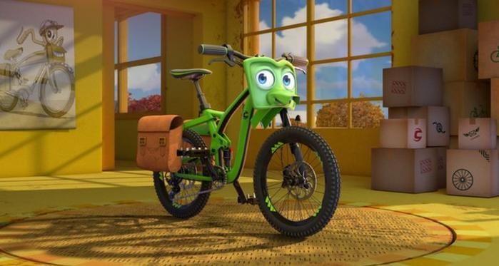 Bikes imagen 3