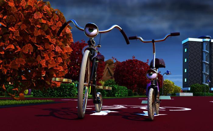 Bikes imagen 7