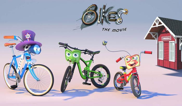 Bikes imagen 1